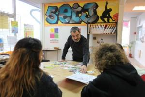 Le 5, Espace Infos Jeunes