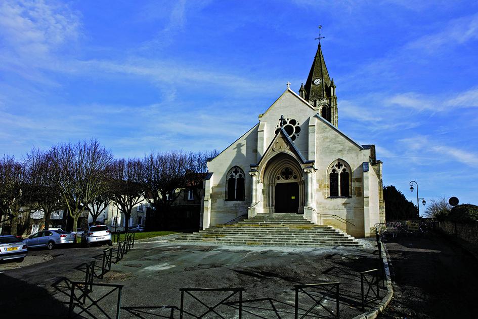 lieu rencontre gay paris à Conflans Sainte Honorine