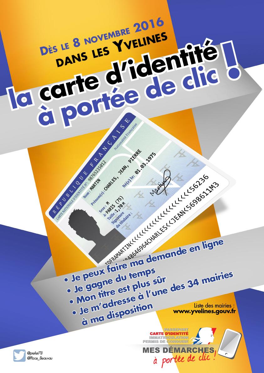 Carte Nationale D Identite Sur Rendez Vous Ville De Conflans