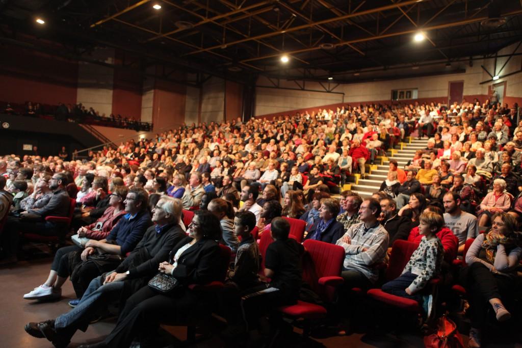 Public Théâtre