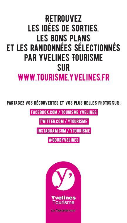 Parcours touristiques ville de conflans sainte honorine for Escapade yvelines