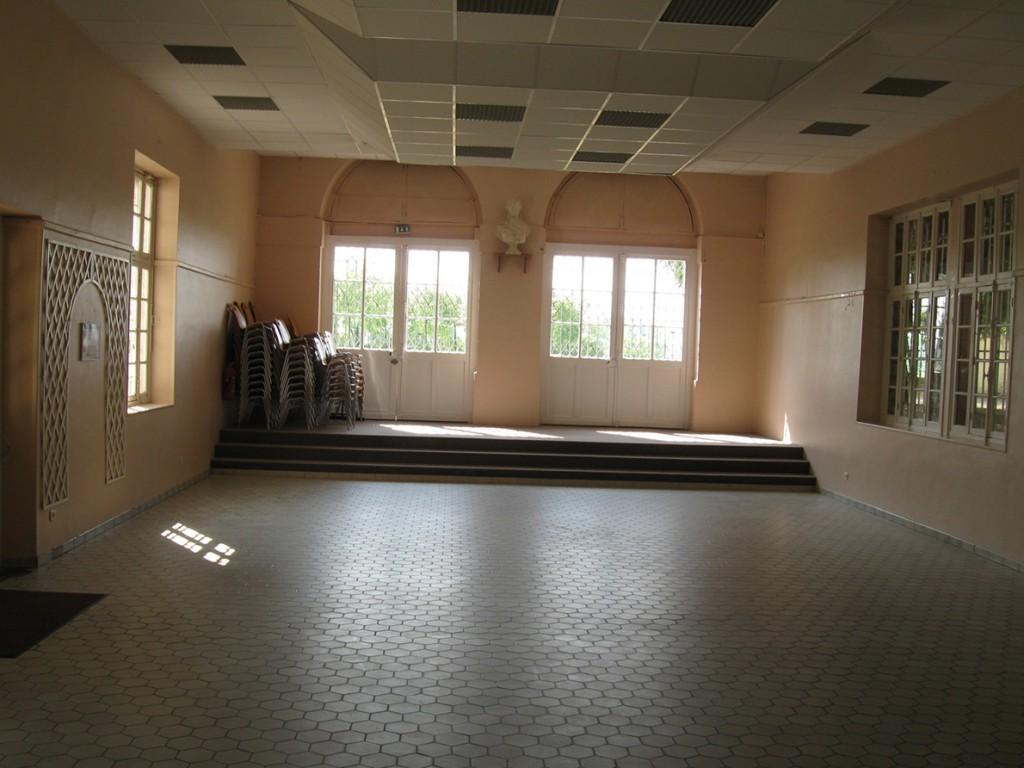 salles municipales ville de conflans sainte honorine. Black Bedroom Furniture Sets. Home Design Ideas