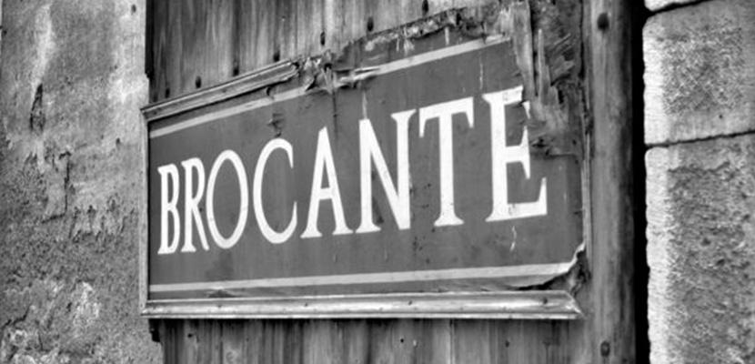 Brocante Conflans Sainte Honorine Centre Ville