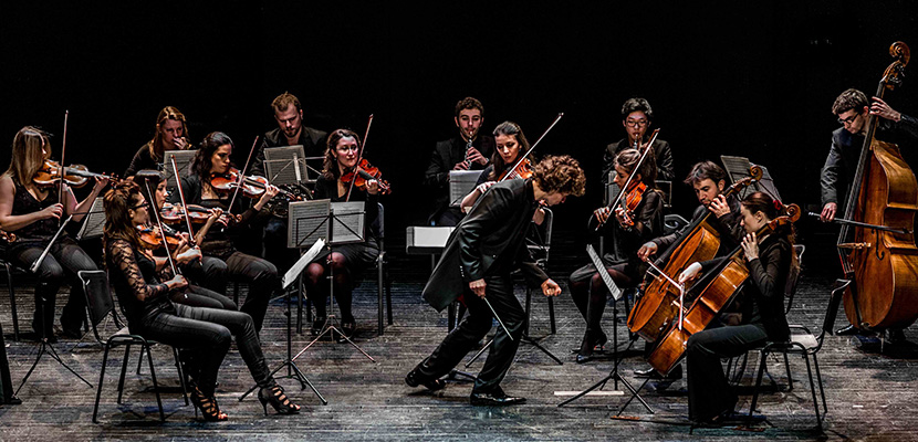 Violon Virtuose