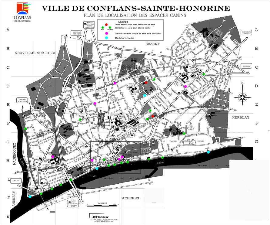 Proprete Et Dechets Ville De Conflans Sainte Honorine