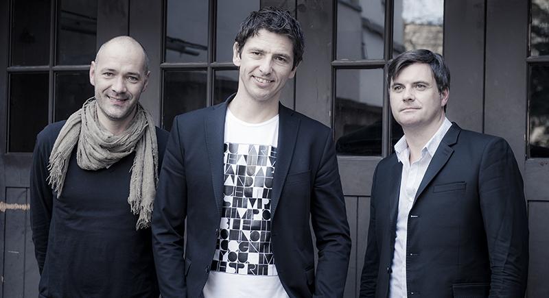 Jazz au Confluent Gregory Ott trio