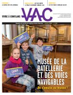 Pictogramme VAC et publications