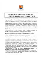 CR CM 6 juillet 2020